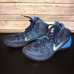 Nike Shoes - Nike Hyperdunk Basketball Shoes Sz 11.5